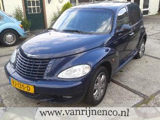 Chrysler Pt-cruiser  2006